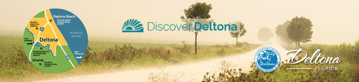 Deltona Trail System