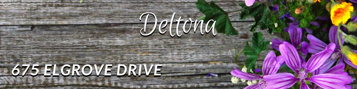 Deltona Gardens