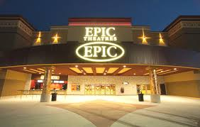Epic Theatres at Deltona Village