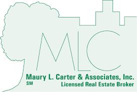 maurycarter.com