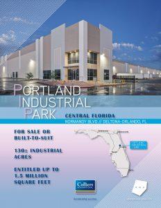 Portland Industrial Park
