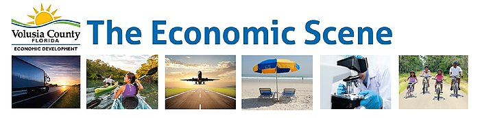 Volusia County Economic Development