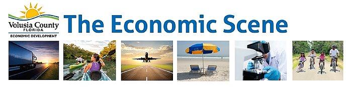Volusia County Economic Development